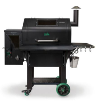 New Green Mountain Daniel Boone WiFi Prime Pellet Grill | Order Online Today