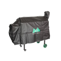 Green Mountain Jim Bowie Grill Cover for Sale Online