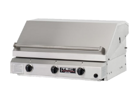 TEC Sterling III FR Grill for Sale Online from an Authorized TEC Dealer
