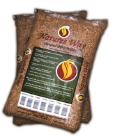 Natures Way Pecan BBQ Pellets for Sale Online from an Authorized Natures Way Dealer