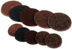 "3M 07480 2"" Coarse Roloc Surface Conditioning Discs, 25 Ct."