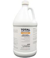 Total Solutions 115BIO Bio-Clean Concentrate, 4 Gal/Cs