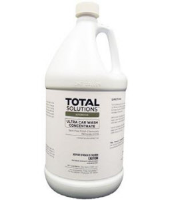 Total Solutions 118 Ultra Car Wash Concentrate, 4 Gal/Cs