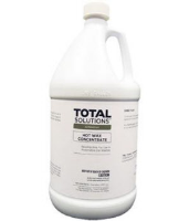 Total Solutions 121 Hot Wax Concentrate, 4 Gal/Cs