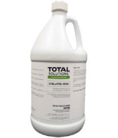 Total Solutions 133 Chelated Iron, 4 Gal/Cs