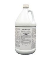 Total Solutions 134 Diquat 4.35%, 4 Gal/Cs