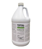Total Solutions 145 Eliminator, 4 Gal/ Cs