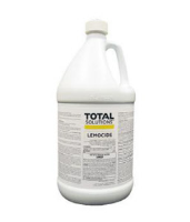 Total Solutions 173 Lemocide, 4 Gal/ Cs