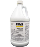Total Solutions 175 Vanquish Disinfectant Sanitizer, 4 Gal/Cs