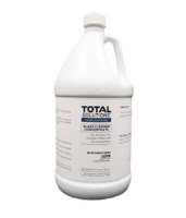 Total Solutions 201 Glass Cleaner Concentrate, 4 Gal/Cs