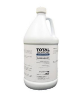 Total Solutions 202 Glass Cleaner, 4 Gal/Cs