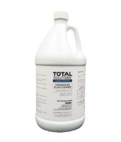 Total Solutions 211 Ammoniated Glass Cleaner, 4 Gal/Cs