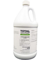 Total Solutions 245 Liquid Fertilizer 16-8-4, 4 Gal/Cs