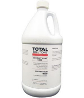 Total Solutions 264 Coconut Hand Soap, 4 Gal/Cs