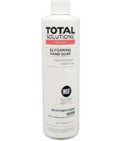Total Solutions 271 E2 Foaming Hand Soap, 12 Pints/Cs