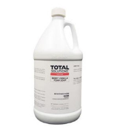 Total Solutions 273 Berry Vanilla Foam Soap, 4 Gal/Cs