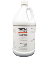 Total Solutions 303 Metalworking Coolant & Lube, 4 Gal/Cs