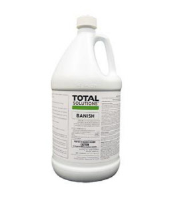Total Solutions 318 Banish, 4 Gal/Cs