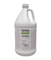 Total Solutions 320 Barren, 4 Gal/Cs