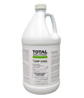 Total Solutions 322 Turf King, 4 Gal/Cs