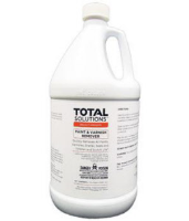 Total Solutions 330 Paint & Varnish Remover, 4 Gal/Cs