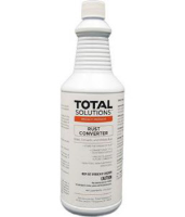 Total Solutions 346 Rust Converter, 12 Quarts/Cs