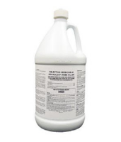 Total Solutions 350 Selective Herbicide #1 Broadleaf Weed Killer, 4 Gal/Cs