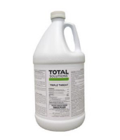 Total Solutions 363 Triple Threat, 4 Gal/Cs