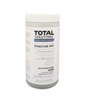 Total Solutions 502DIG Digestase APD 900, (6) 1.75# Jars