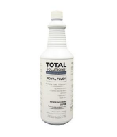 Total Solutions 530 Royal Flush, 12 Quarts/Cs