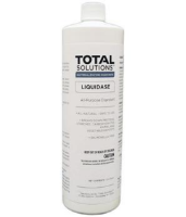Total Solutions 534 Liquidase 250, 12 Quarts/Cs