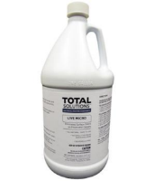 Total Solutions 535 Live Micro 535, 4 Gal/Cs