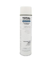 Total Solutions 8021 Foaming Coil Cleaner, 20 oz cans, 19 oz net wt., 12/Cs