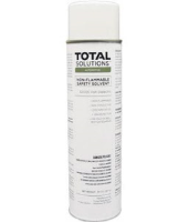 Total Solutions 8200 Non-Flammable Safety Solvent, 20 oz can, 20 oz net wt. 12/Cs