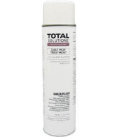 Total Solutions 8302 Dust Mop Treatment, 20 oz can, 14 oz net wt. 12/Cs