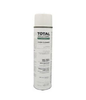Total Solutions 8316 Oven Cleaner, 20 oz can, 18 oz net wt. 12/Cs