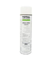 Total Solutions 8363 Triple Threat Foaming Selective Herbicide, 22 net oz 12/Cs