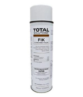Total Solutions 8405 FIK Flying Insect Killer, 20 oz can, 15 oz net wt. 12/Cs