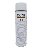 Total Solutions 8407 CIK - Crawling Insect Killer, 20 oz can, 14 oz net wt. 12/Cs
