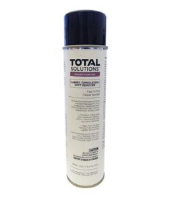 Total Solutions 8410 Carpet/Upholstery Spot Remover, 20 oz can, 17 oz net wt. 12/Cs
