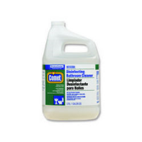 P&G 01106 Comet® Disinfecting Bathroom Cleaner, 1 Gal, 3/Cs.