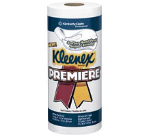 Kimberly Clark 03405 Kleenex® Premiere Kitchen Paper Towels, 20/Cs.