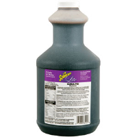 Sqwincher 050103 64 oz Lite Liquid Concentrate, Grape,6/Cs.