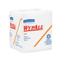 Kimberly Clark 05812 Wypall® L30 Wipers