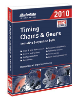 AutoData 10-170 Timing Chains & Gears Manual 2010