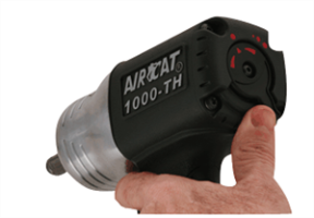 "AirCat 1000-TH 1/2"" Heavy Duty Composite Impact Wrench"