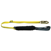 MSA 10060140 ArcSafe® Shock Absorbing Twin Leg Lanyards