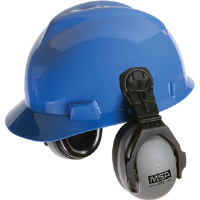 MSA 10061272 HPE Earmuffs for Slotted Caps (NRR-27dB)