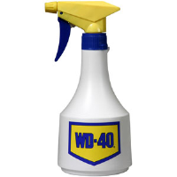 WD-40 10100 Spray Applicators, 4/Cs.