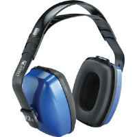 Sperian 1010926 Viking™ V2 Noise Blocking Earmuffs, 27 NRR